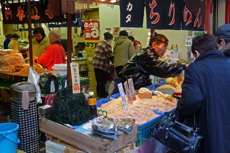 Sugamo - Jizō-dōri (巣鴨 - 地蔵通り)