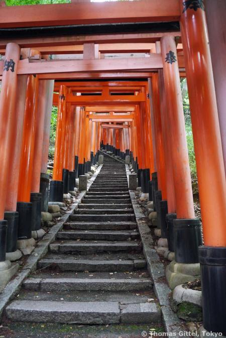 Fushimi Inari Taisha – 伏見稲荷大社