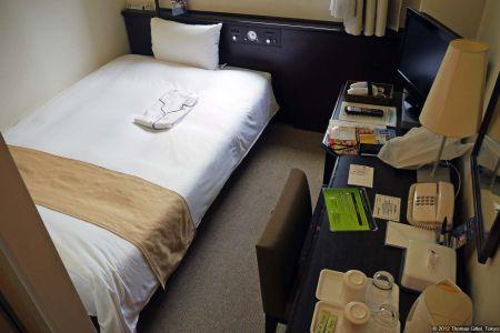 Chisun Hotel Hakata (チサンホテル博多)