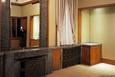 Tōkyō Metropolitan Teien Art Museum (東京都庭園美術館) - Princess' Sitting Room