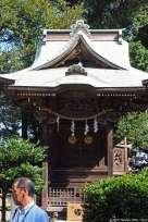 Kibune Jinja (貴船神社)