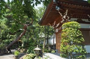 Nyorai-ji (如来寺)