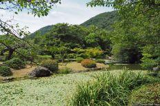 Takamatsu - Ritsurin Kōen (高松・栗林公園)
