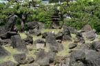 Kyū Shiba Rikyū Teien (旧芝離宮庭園) - Nakajima (中島)
