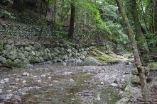 Takihara no miya (瀧原宮)